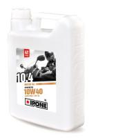 Huile 4T Ipone Moto 10.4 (10w40 - 4L)