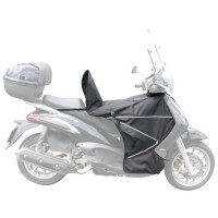 Tablier scooter Bagster Boomerang Sym 400/600 Maxsym