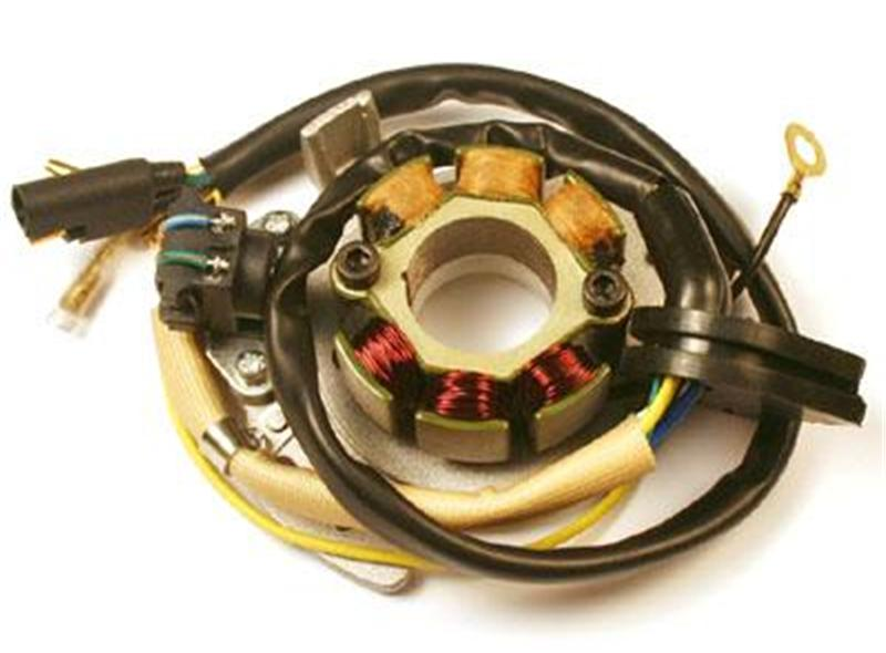 Stator HONDA 250 CR R 1992-1996 Avec Bobine d'Eclairage ELECTROSPORT