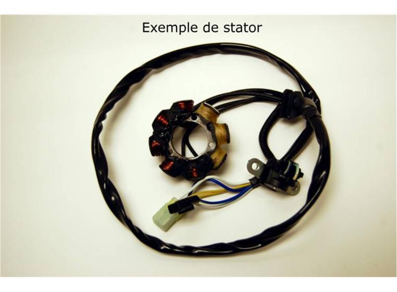 Stator YAMAHA 250 YZ-F 2001-2009 / 400/426/450 YZ-F 1998-2005 ELECTROSPORT