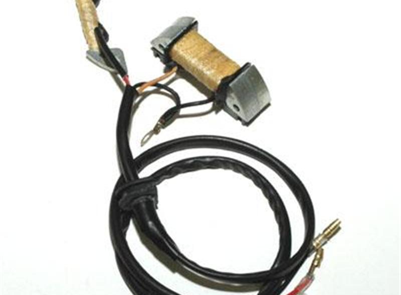 Stator YAMAHA 125 YZ 1988-1989 ELECTROSPORT