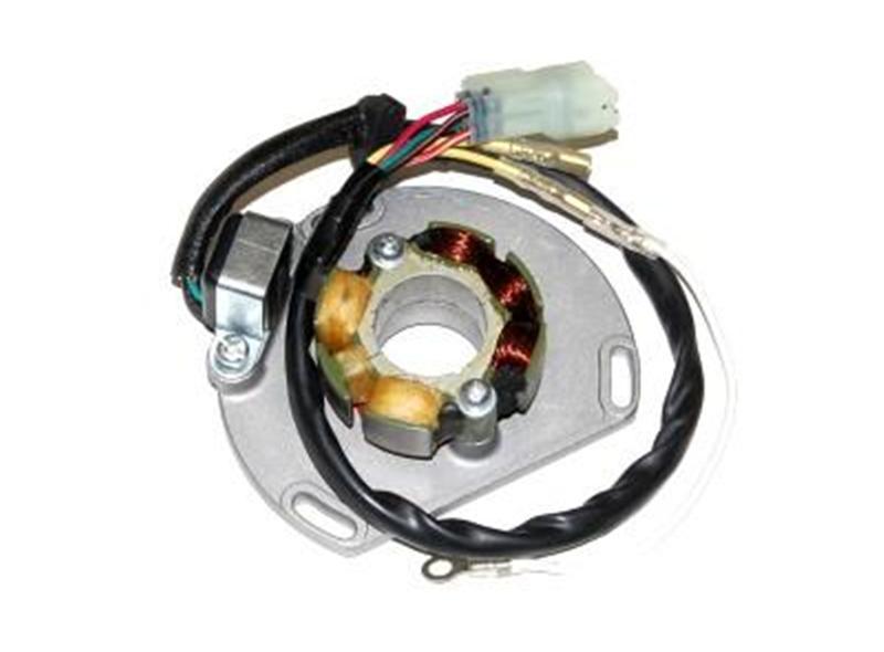 Stator KTM 125 SX 2006-2008 / 250 SX 2000-2011 avec bobine d'éclairage ELECTROSPORT