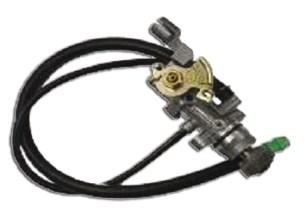 Pompe a huile moteur Minarelli (Booster, Nitro, Ovetto) debit variable