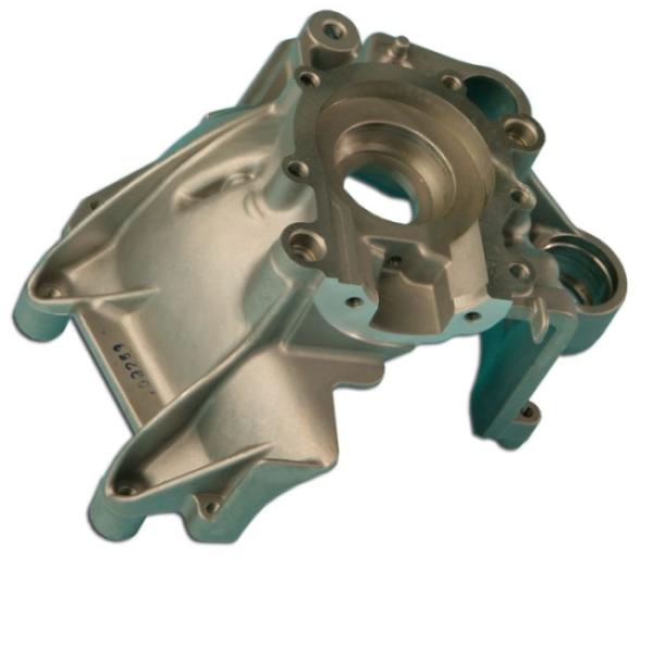 Carter moteur MBK 50 Booster (Demi-carter)