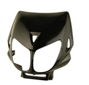 Tete de fourche Derbi 50 Xtreme (noir)
