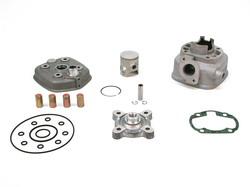 Cylindre Bidalot MBK 50 Nitro / Aerox (avec culasse)