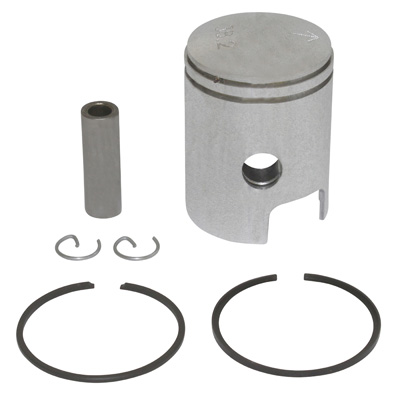 Piston Adaptable PIAGGIO Ciao PX (38,4Mm Axe De 10Mm)