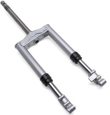 Fourche adaptable origine peugeot Ludix Classic (roues 14 pouces)