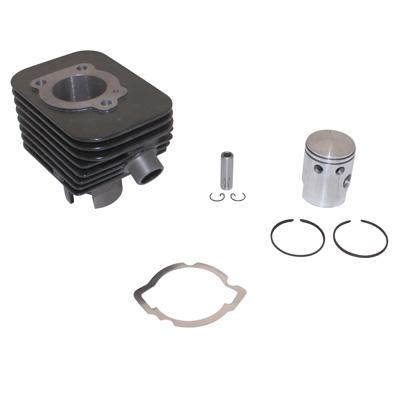 Cylindre Adaptable PIAGGIO 50 Ciao PX (Axe De 10) - Fonte Olympia-
