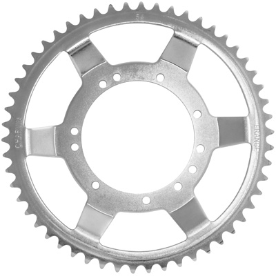 Couronne Adaptable MBK 51 Roue Rayons 54 Dts (Alesage 94Mm) 11 Trous