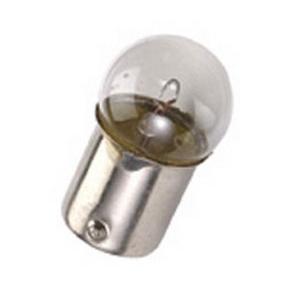 Lampe 6V 10W type BA15S (x1)