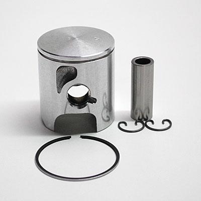 Piston Polini Pour PEUGEOT 103 Air Et Liquide
