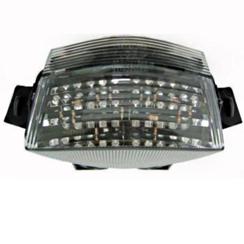 Feu arriere specifique Kawasaki 650 ER-6 N/F 2006-2008 LEDS Clignos intégrés