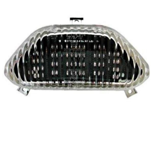 Feu arriere specifique Suzuki 600 Bandit S/N 1995-1999 / 1200 Bandit S/N 1997-2000 LEDS Clignos intégrés