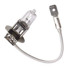 Lampe 12V 55W H3 type PK22S - Longue portee