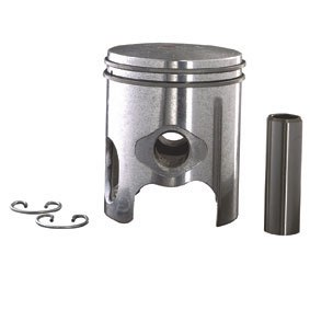 Piston adaptable Derbi 50 1996-2005