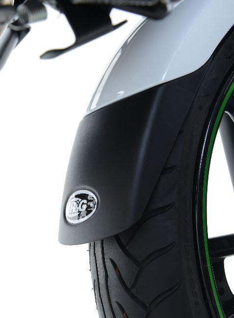 Extension de Garde boue avant Honda 1000 AFRICA TWIN CRF L 2016 Noir RG