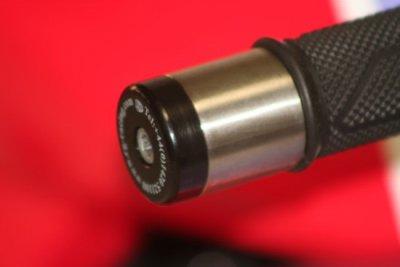 Embout de Guidon Moto APRILIA 1000 RSV / TUONO R&G