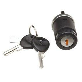 Contacteur à clef peugeot XP6 ancien modèle (4 broches)