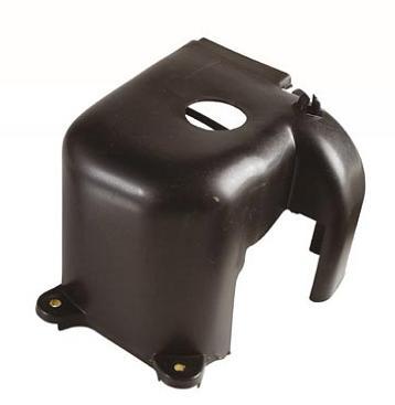 Cache cylindre Booster de 1995-2003 noir
