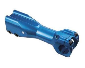 Potence Doppler Booster Bleu