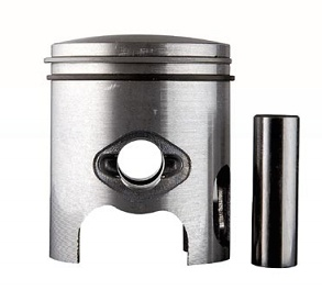 Piston Top Performance MBK Booster / Nitro D40mm