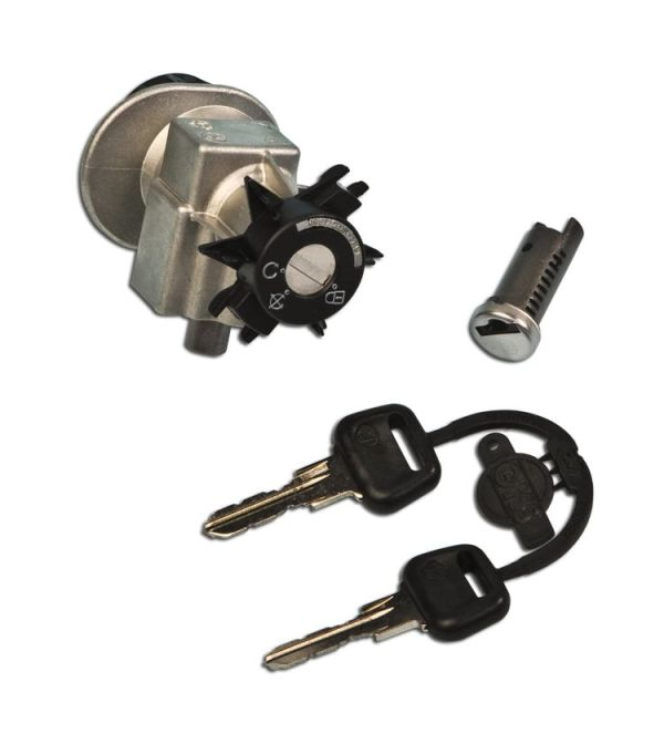 Contacteur a clef peugeot Ludix biplace (Trend / Snake / Blaster)