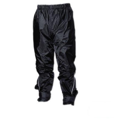 Pantalon Pluie STEEV WESTON Noir avec doublure - T38 / S