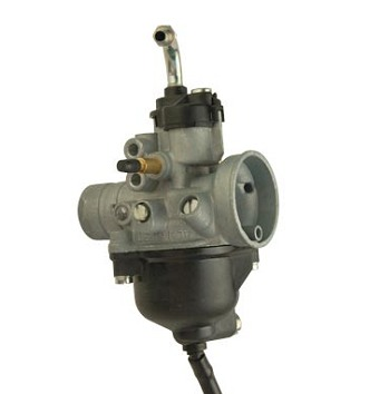 Carburateur Dellorto D12mm PHVA (Starter auto)