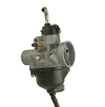 Carburateur Dellorto D12mm PHVA (Starter auto)