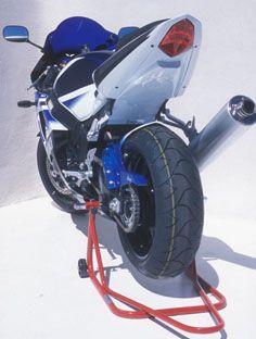 Passage de Roue Suzuki 1000 GSX-R 2003-2004 Brut