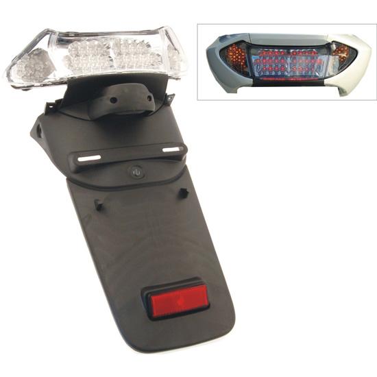 Feu arriere Yamaha 500 Tmax 2001-2007 - LED