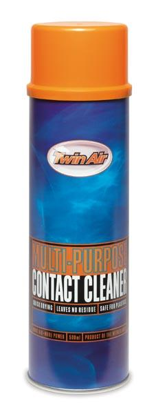 Nettoyant boite a air CONTACT CLEANER TWINAIR 500 ml