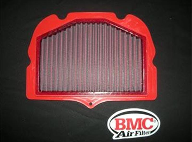 Filtre a air SUZUKI 1300 GSX-R HAYABUSA / 1340 GSX-R HAYABUSA BMC PERFORMANCE