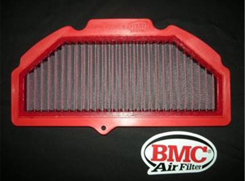 Filtre a air SUZUKI 1000 GSX-R 2009- BMC PERFORMANCE