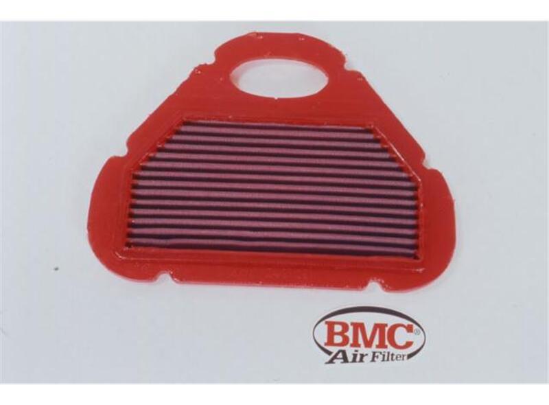 Filtre a air YAMAHA 600 YZF R6 1999-2002 BMC PERFORMANCE