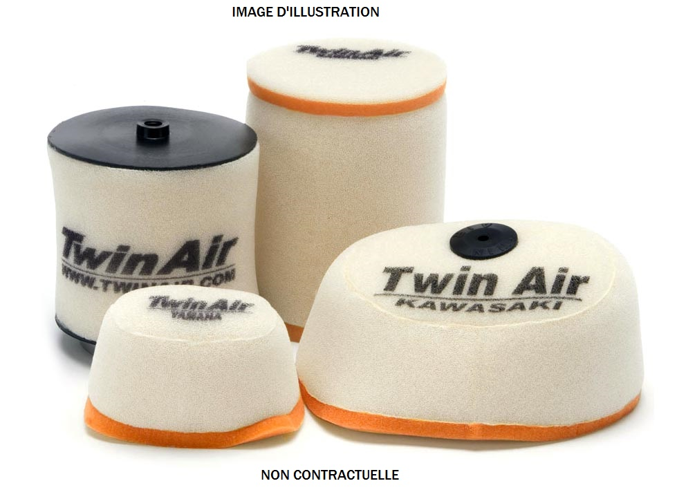 Filtre a air TWINAIR GAS GAS 200 / 250 / 300 EC avant 2006