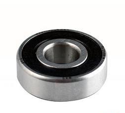 Roulement de roue 6007-2RS D35x62x14