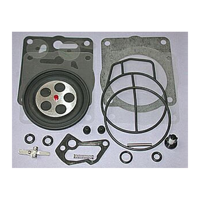 Kit reparation de Carburateur JetSki Mikuni SBN (34 a 46mm)