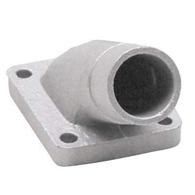Pipe Admission Adaptable PEUGEOT 103 SPX-RCX (Diam 17-19)
