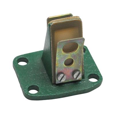 Clapet Fibre Pour MBK 51 -Replay-