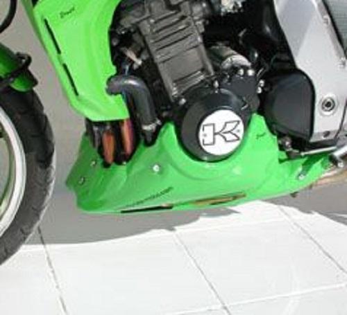 Sabot Moteur Kawasaki 1000 Z ERMAX Vert Kawasaki
