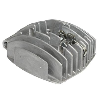 Culasse Adaptable MBK 88, 40, 50 (Moteur MBK Av7 Nm) (Avec Decompresseur)