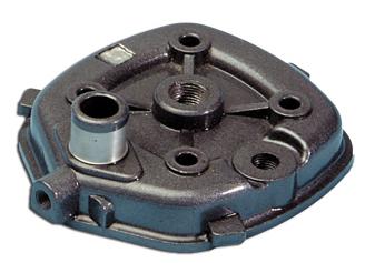 Culasse adaptable Nitro (Moteur Minarelli horizontal liquide)