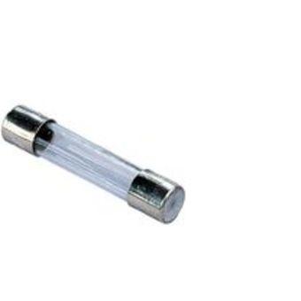 Fusible rond en verre 15 amperes (unitaire)