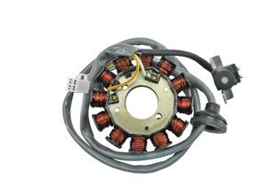 Stator d'allumage MBK Booster / Nitro 2004- (12 bobines)