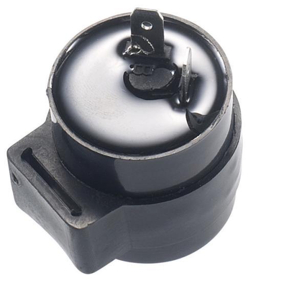 Centrale clignotants universelle pour clignotants a LED - 2 fils