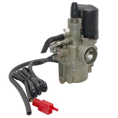 Carburateur peugeot Trekker - Speedfight (type origine) D16mm