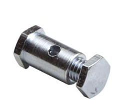 Serre cable de frein - percage 2.6mm (unitaire)