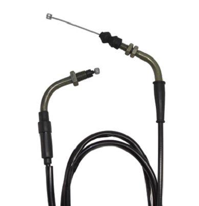 Transmission de gaz Scooter chinois 50 4 temps (199cm)